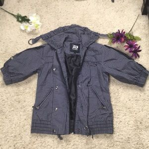 Dollhouse Outerwear Small Jacket S